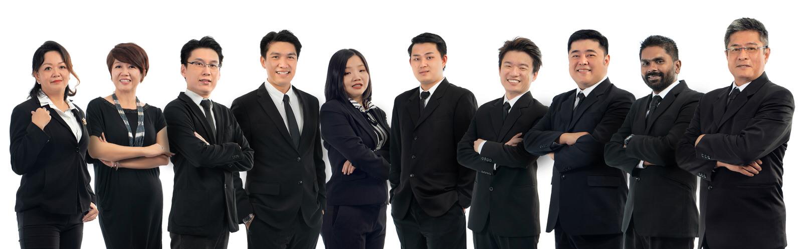 Board Of Director & Share Holder REMEDIC CHANGLUN
