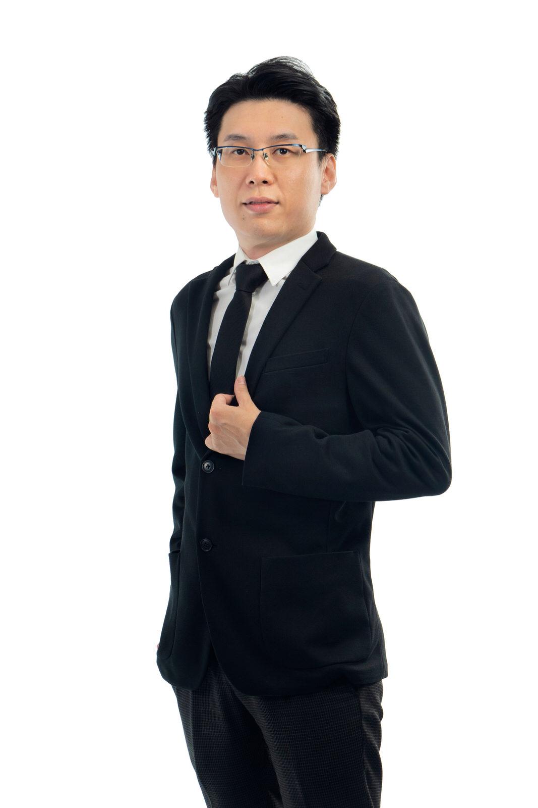 Dr Hong
