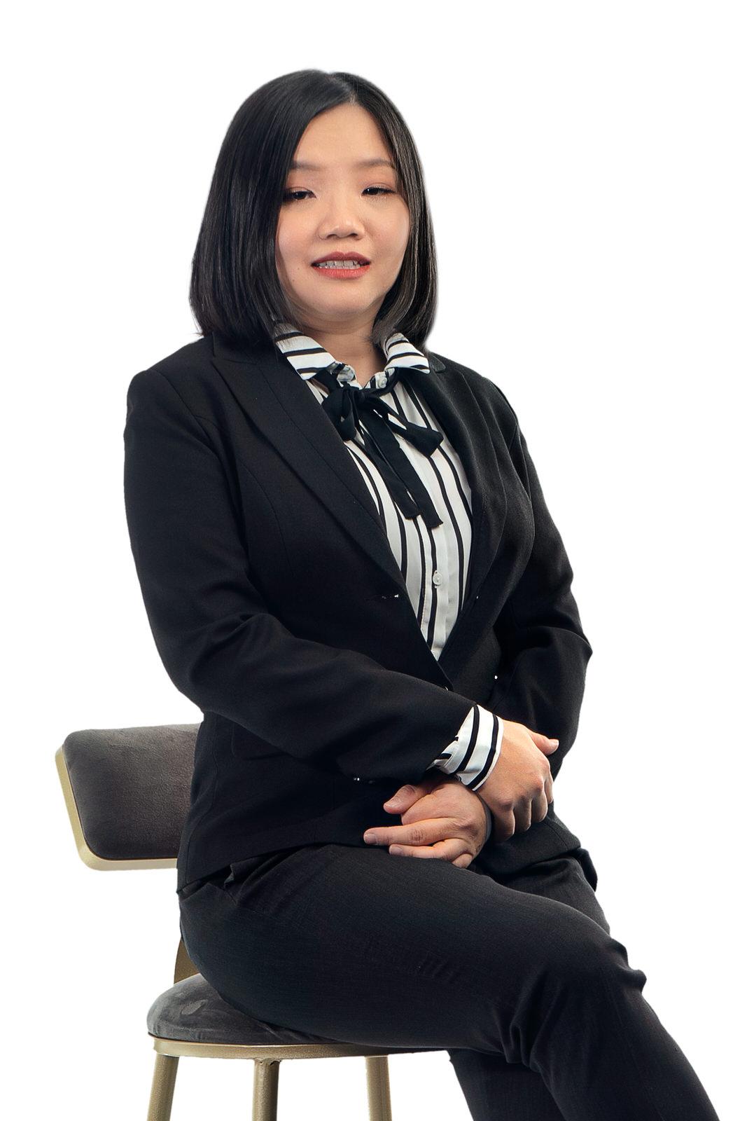 Dr. Kong Lee Fang