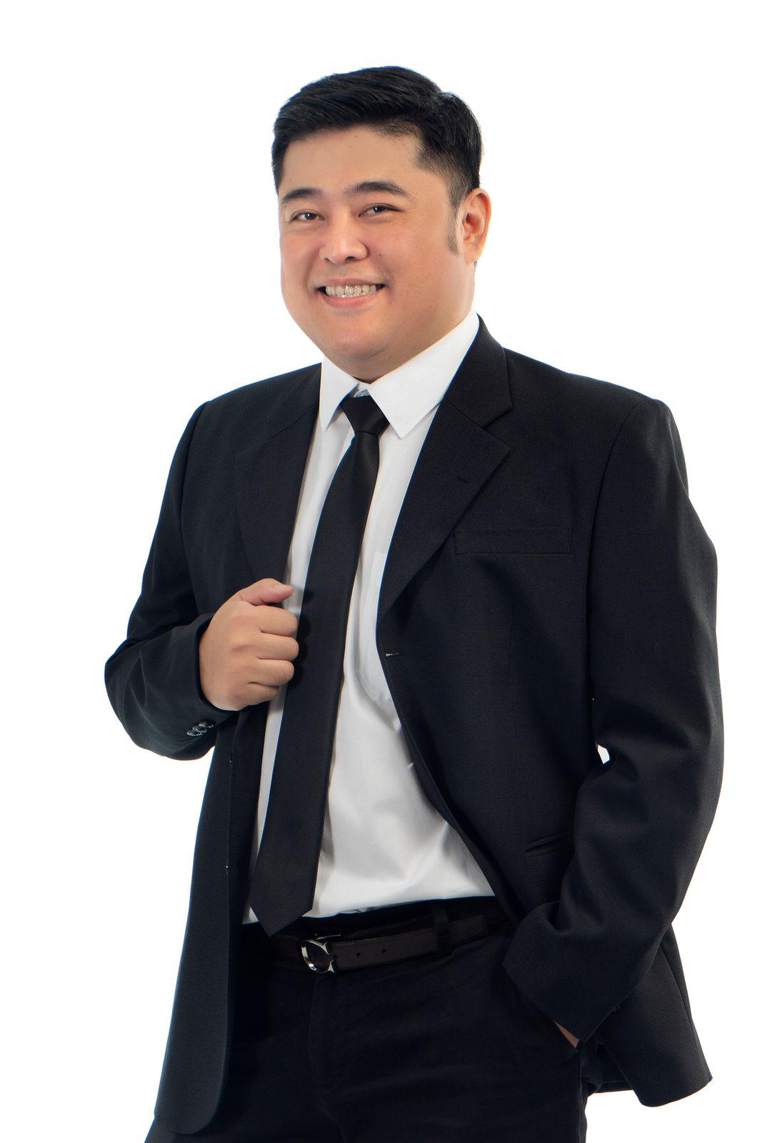 Dr Lu Yu Tat