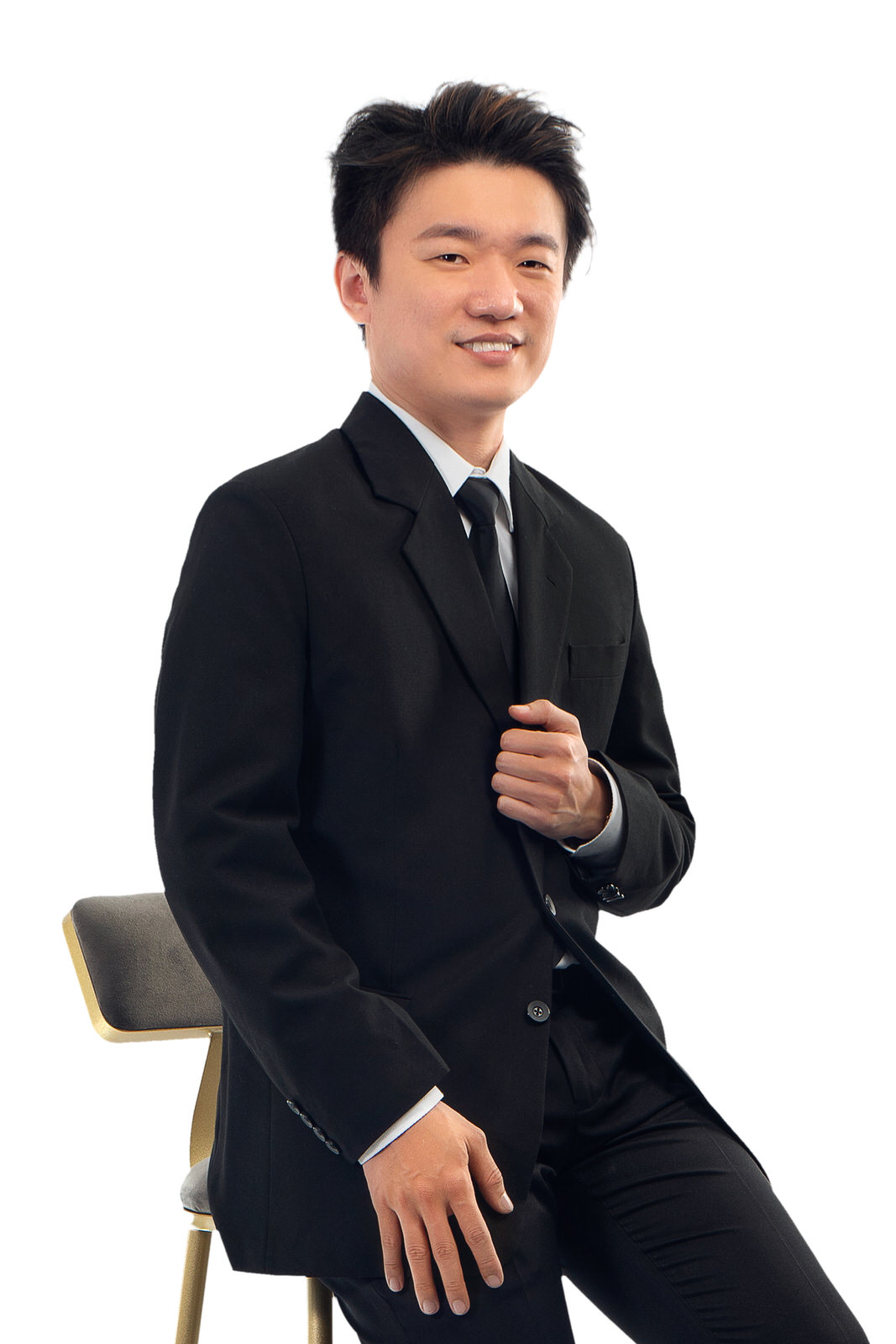 Dr. Saw Chee Wei