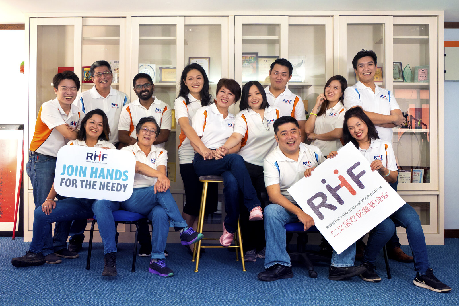 RHF GROUP PHOTO _2