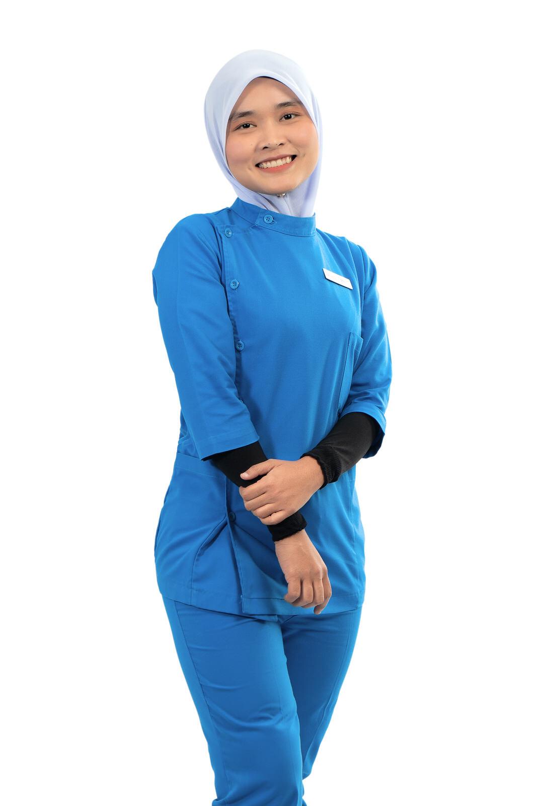 Siti Hasniza Binti Sudin