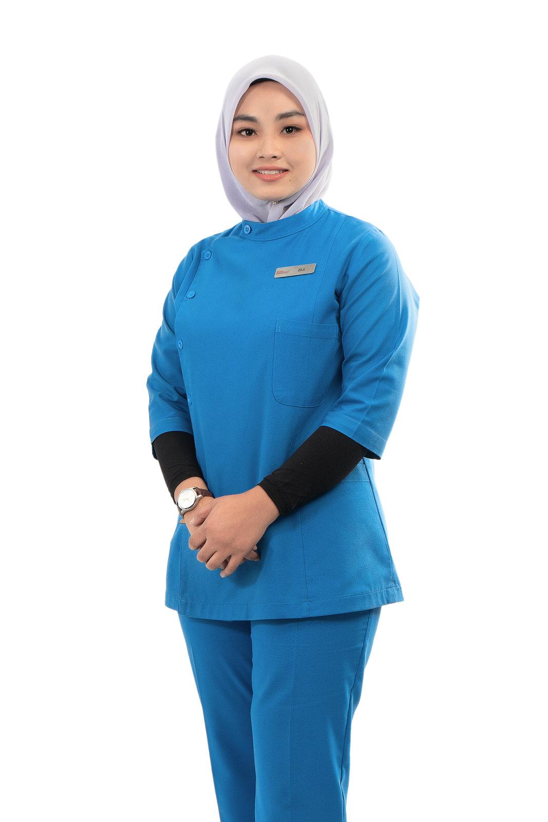 Roshazila Binti Hamzah
