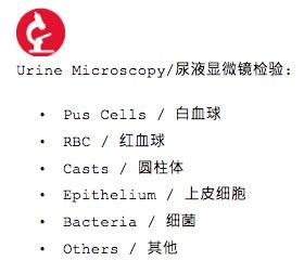 pre-marital-urine-microscopy